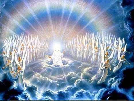 Les Anges et les Êtres de Lumière - Page 2 Ange2